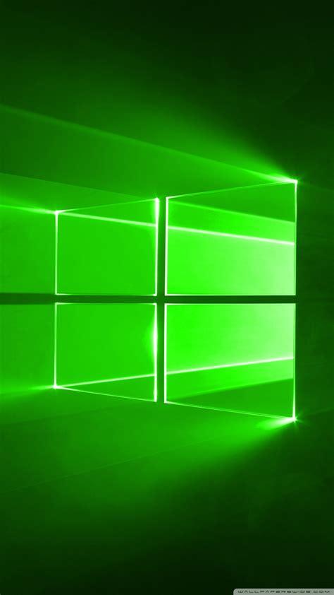 windows  green  hd desktop wallpaper  wide