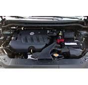 Test Drive Nissan Tiida  16 Valvulas