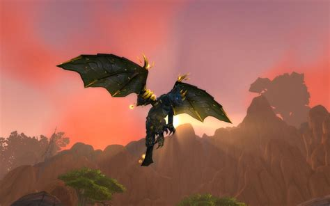 transformations dans world of warcraft le guide