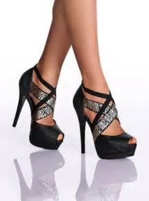 Alexandrasfashionblog footwear high heels