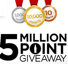 My Coke Rewards Sweepstakes - sweepstakes my coke rewards 5 million point giveaway