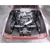 Fourtitudecom  Porsche Motor Swaps Paging Patrickvr6
