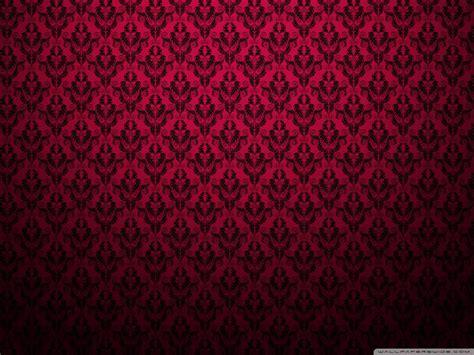 pattern vintage red red pattern background desktop