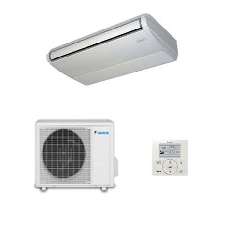 Ac Daikin Ceiling Suspended daikin air conditioning ceiling suspended inverter heat