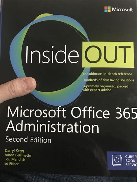 microsoft office 365 administration inside out includes current book service 2nd edition books office 365 administration inside out second edition dkegg