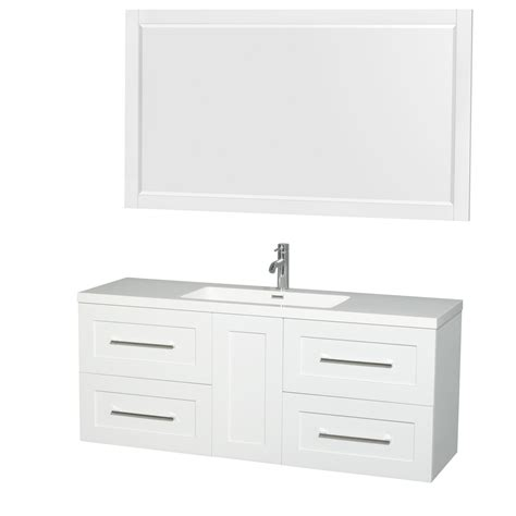 60 in wall mount bathroom vanity set with double sinks wyndham collection olivia 60 quot wall mounted single bathroom