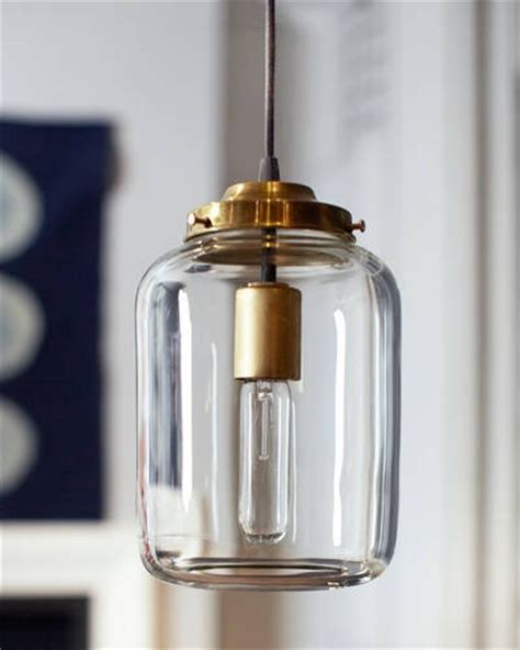 Just Crafty Enough Diy Inspiration Jason Wu Pendant L Diy Jar Pendant Lights