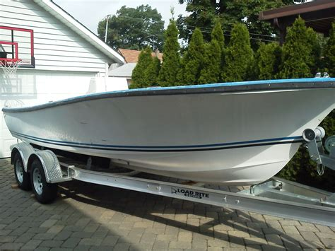 fishing forum boats for sale 20ft wellcraft v20 center console project boat the hull