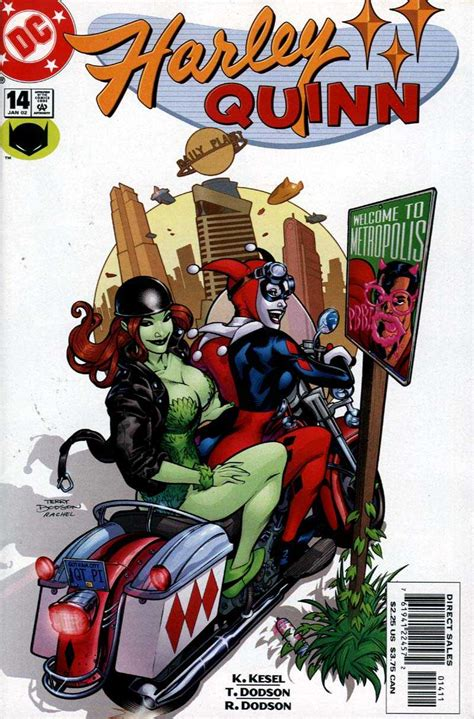 libro harley quinns cover gallery harley quinn vol 1 14 dc database fandom powered by wikia