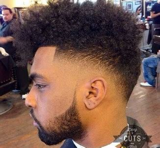 high top curly fade tips 40 best black haircuts for men men pinterest