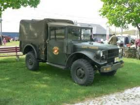 Dodge M37 008 Dodge M37 Usmc