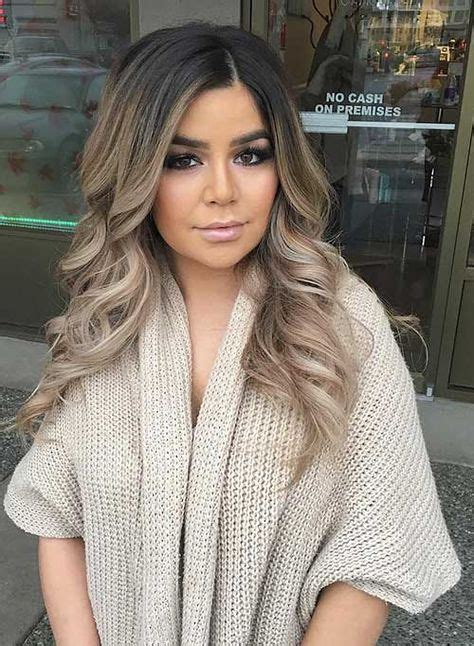 best 25 color trends ideas on pinterest 2017 colors photos brown blonde hair black hairstle picture