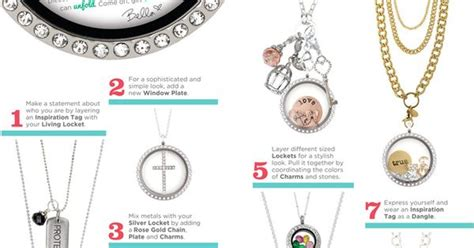 Origami Owl Take Out - origami owl screen of a page from the new take out