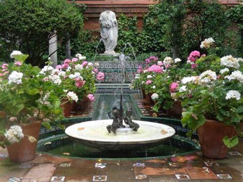 casa de sorolla madrid jardin de la casa museo de sorolla en madrid fotograf 237 a