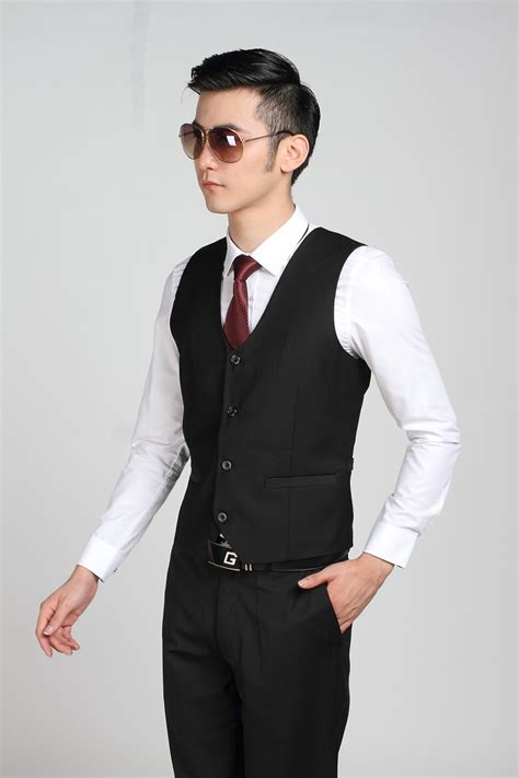 buy hot selling brand men red wool suit set latest coat black suit for business my dress tip