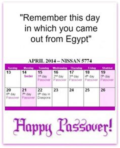 Passover Calendar 1000 Images About Passover On Happy