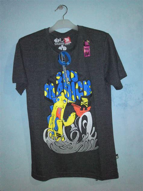 desain baju distro 2014 skumanick 4 grosir kaos distro original bandung