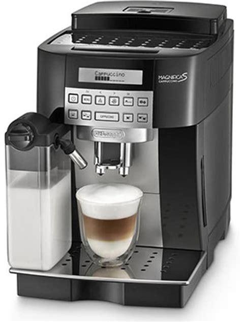 delonghi ecam22 360b koffiemachine bol de longhi magnifica s ecam 22 360 b