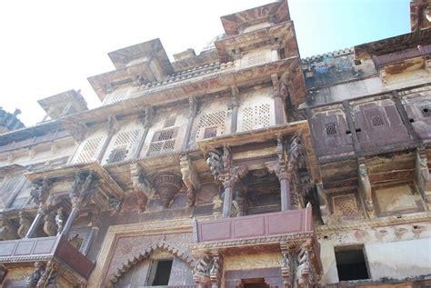 Ram Mahal ram raja mahal orchha photos images and wallpapers mouthshut