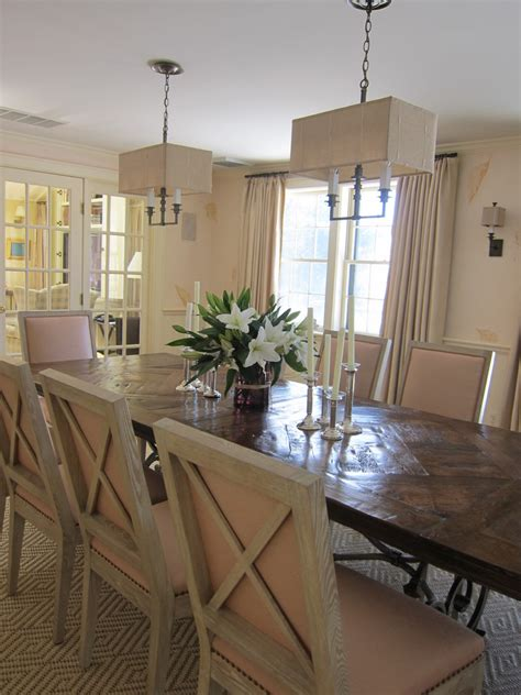transitional chandeliers for dining room solid wood dining room table with transitional shade
