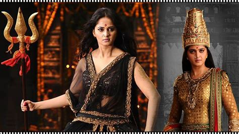 film gladiator queen anushka shetty revels role of warrior queen in