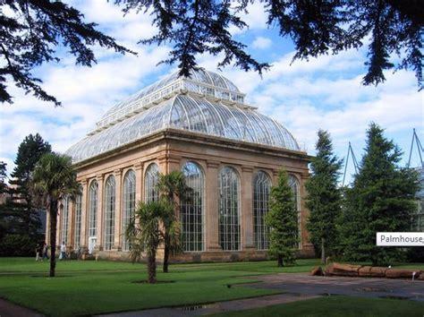 Royal Botanic Garden Scotland