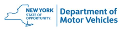state department of motor vehicles new york state department of motor vehicles
