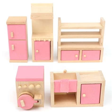 Childrens Wooden Kitchen Furniture Compare Prices On Miniature Kitchen Furniture