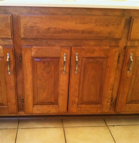 refinish wood paneling 9012235 02 before and after mirawood refinishing non toxic cabinet refinishing paneling and