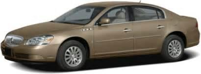 2006 Buick Lucerne Value 2006 Buick Lucerne Recalls Cars