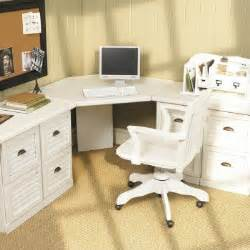 White L Shaped Office Desk White L Shaped Desk My Future Office