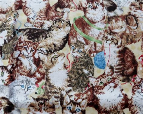 uses for upholstery fabric sles cats n kits the pered kitty