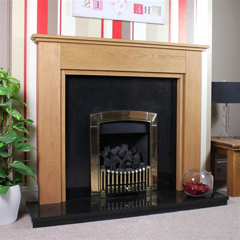 solid oak fireplace surround oakfiresurrounds co uk