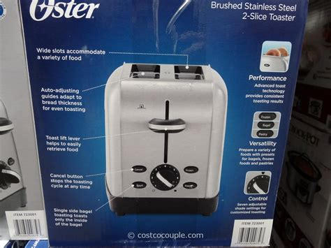 costco moose angel oven toaster oster toaster oven costco