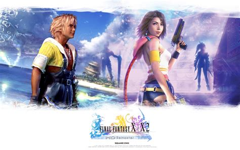 Ps4 X X 2 Hd Remaster R2 x x 2 hd remaster arrive sur ps4 lightningamer
