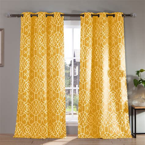 curtain grommet kit duck river kit blackout grommet pair curtain panels