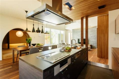 10 amazing asian kitchen designs ideas for 2018