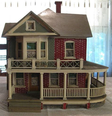 of the week miniature house the collector genethe