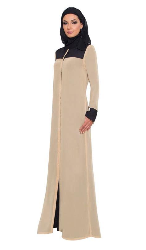 umbrella pattern burka abaya designs online latest front open black abaya online