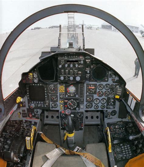 F-15 Eagle | fighteraircrafts F 15 Cockpit
