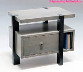 Modern Bedside Tables Bedside Tables Nightstands Design Ideas