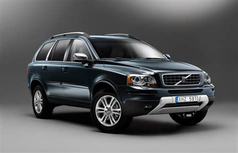 volvo xc90 2010 2010 volvo xc90 review prices specs