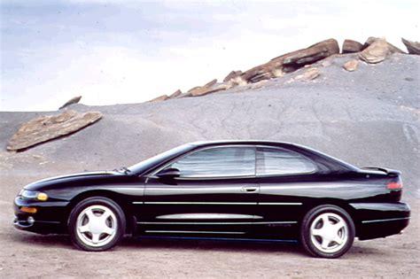 buy car manuals 1999 dodge avenger windshield wipe control 1995 00 dodge avenger consumer guide auto