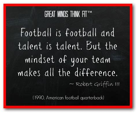 Famous Football Quotes for Inspiration