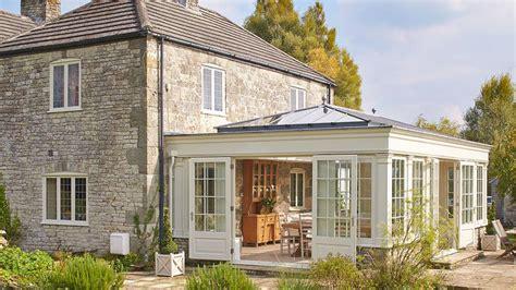Barn Style House Plans With Wrap Around Porch wooden orangeries amp conservatories by david salisbury