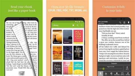 cbr reader android 15 best ebook reader apps for android android authority