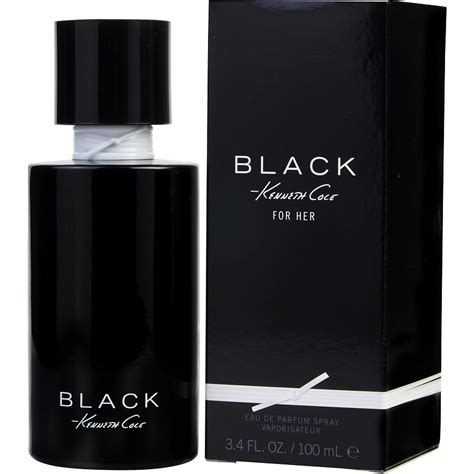 kenneth cole black perfume fragrancenet 174