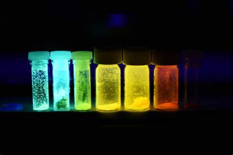 Led It Glow let it glow eurekalert science news