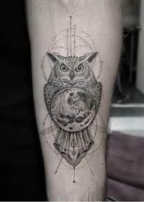 Tatouages impressionnants impressionnant and tatouages de lune on