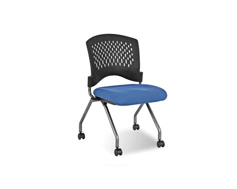 office guest chairs without arms agenda nesting chair without arms